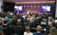 Sodexo Nordic organized a unique Quality of Life conference